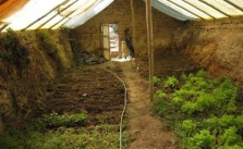 Underground Greenhouse Manuel Ebook