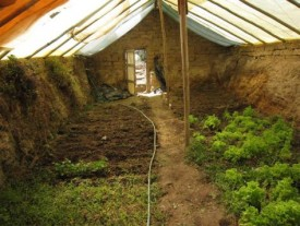 Underground Greenhouse Walipini Manuel Ebook
