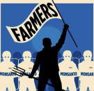 I Stand with Farmers vs. Monsanto