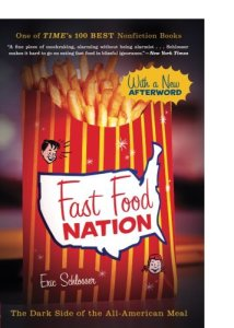 fast food research paper topics