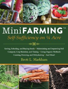Learn about Mini Farming and Self-Sufficiency